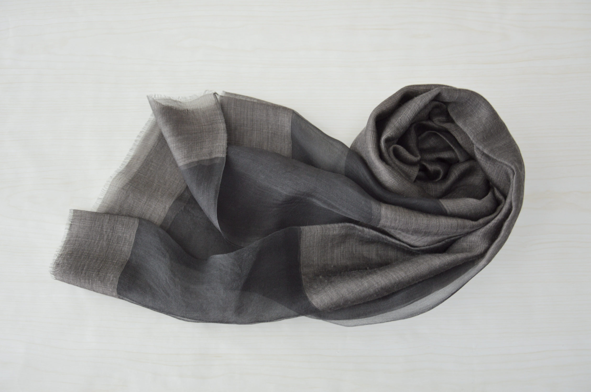 Natural Dye Grey